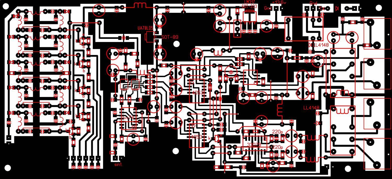 ...параметры этих ключей, я думаю, что параметры должны быть по круче чем на FST3253.